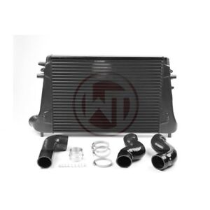WAGNERTUNING wgt200001034 Competition Intercooler Kit for VAG 2,0 TFSI / TSI