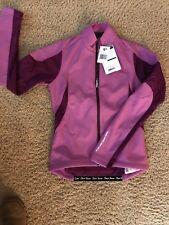 Pearl Izumi Elite Women's Softshell Jacket Purple