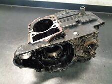82 1982 KAWASAKI KLT250 KLT 250 3-WHEELER ENGINE CRANKCASE CRANK CASE CASES