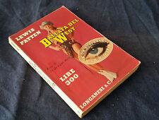 LONGANESI & C. Suspense!, N.7 BALLATA DEL WEST (L. PATTEN, 1959) WESTERN    2/17