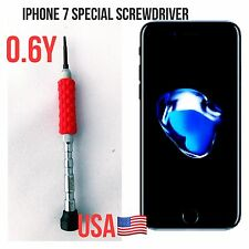 0.6mm Tri Wing Screwdriver Y Tip for iPhone 7 Opening Tool Disassemble Repair