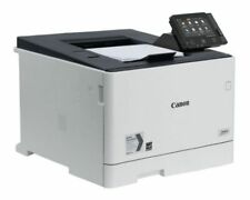 Canon i-Sensys LBP654CX A4 Colour Network USB Wireless Duplex Printer + Warranty