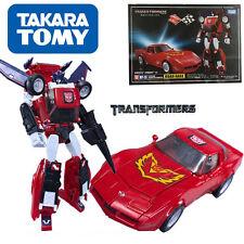 Takara Tomy Transformers Masterpiece MP-26 Road Rage RED Chevrolet G1 Figur KO
