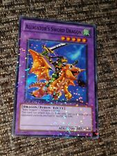 Alligator's Sword Dragon DT04-EN086 DUEL TERMINAL COMMON