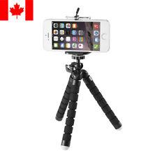 Portable Flexible Tripod Octopus Stand Gorilla Pod Fr iPhone Samsung iPad Camera