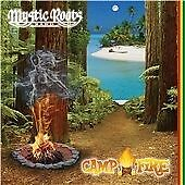 Mystic Roots Band - Camp Fire (2013)