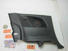 03 CELICA GTS BACK REAR SEAT QUARTER PANEL INTERIOR TRIM SPEAKER COVER DRIVER LH