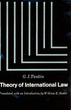 Theory of International Law-ExLibrary