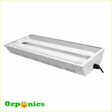 Growlush Fluorescent Tube Grow Light Kits