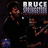 Bruce Springsteen - Plugged: MTV In Concert (NEW CD)