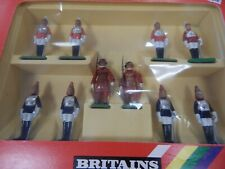 Britains Metal Models set 7207