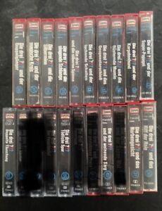 Die 3 ??? und....Kasetten Hörspiel-Kasetten Auswahl aus 20 Stück