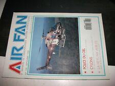 **Fr Revue Air Fan n°130 EHOM 68 - étoile de David et aéronefs français