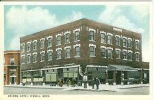 O'Neill, NE The Golden Hotel