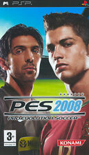 Pro Evolution Soccer PES 2008 (Calcio) SONY PSP IT IMPORT KONAMI