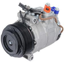 Klimakompressor Klimaanlage Mercedes-Benz C E-Klasse W204 W212 Coupe CDI 110 mm