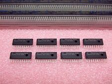 1Mb lot 8pc Nos Fujitsu 256x4 70ns 20pin Zip memory Fpm Dram Apple-Amiga 3000-Pc