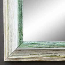 Miroirs verts traditionnels pour la décoration intérieure