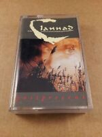 Clannad : Pastpresent : Vintage Tape Cassette Album from 1989