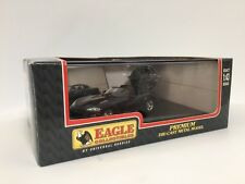 EAGLE KYOSHO DIECAST E3705- DODGE VIPER RT/10 2001 1/43 SCALE JAPAN F/S