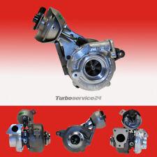 Neuer Original Garrett Turbolader CITROËN C4 C5 2.0 HDi 756047-5006S 756047