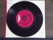 Dollar - Love's Got A Hold On Me / Tokyo CAR 122 (1979) VG+
