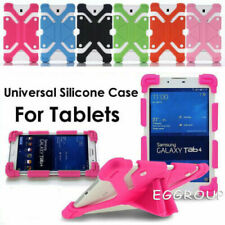 For 7~ 7.9 inch Tablet Kids Shockproof Safe Rubber Universal Silicone Case Cover