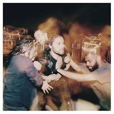 The Positions by Gang of Youths (2xVinyl+CD, Jul-2016)