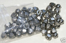 Stainless Steel Acorn (Cap) Nuts - 5/16 - 18 - 10  CT