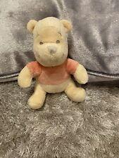Elegir 1 parque Disney World Store Exclusive Juguete Suave Felpa De Winnie Pooh En muy buena condición