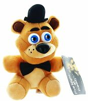 "6.5"" Five Nights at Freddy's Plush - Freddy - Officially Licensed FNAF!"