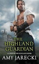 The Highland Guardian (Lords of the Highlands) Jarecki, Amy  Good