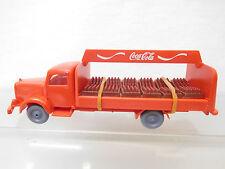 eso-5080 IMU 1:87 Mercedes Getränkewagen Coca Cola sehr guter Zustand