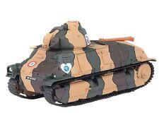 Plastik-Panzer im Maßstab 1:72