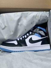 Nike Air Jordan 1 Mid University Blue 38