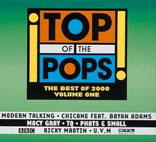 Various - Top of the Pops 1/2000