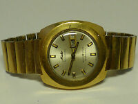 Vintage Men's Mido Multi Star Automatic Watch Day Date Multi Star Datoday