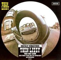 THIN LIZZY - THIN LIZZY [LIMITED EDITION] NEW CD