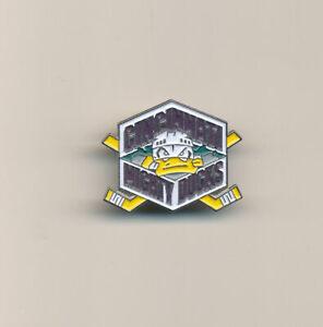 Cincinnati Mighty Ducks Defunct Team Logo AHL Minor League Hockey Pin
