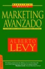 Marketing Avanzado : Un Enfoque Sistémico y Constructivista de lo Estratégico...