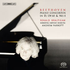 Ludwig van Beethoven : Piano Concertos CD (2009) ***NEW***