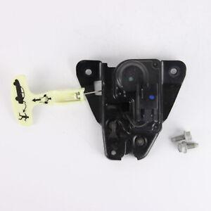 2007 - 2012 Dodge Avenger Trunk Latch Lock Actuator Lid Release 4589217AA 2377