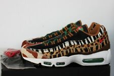 Nike Air Max 95 DLX ATMOS Animal Pack Sz US 9.5 10 UK 8.5 9 NEW DS AQ0929-200 1