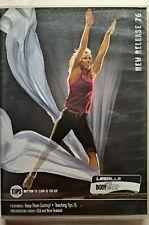 Les Mills BodyStep 76 DVD & CD