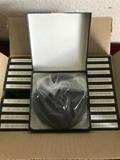 BASF  Emtec 600 Ft Reel To Reel 20 Pieces In Original Box NEW- NEU