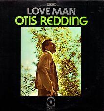 "OTIS REDDING - Love Man 1969 (Vinile=M / Cover=NM) LP 12"" Inserto + TESTI Import"