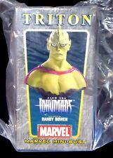 Bowen Designs Marvel Comics Inhumans Triton Bust Statue new from 2004