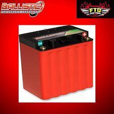 Ballistic Performance EVO3 Lithium-Ion Battery For Harley-Davidson 2113-0538