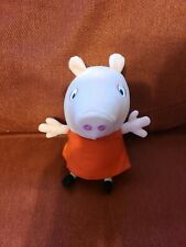 Peppa Pig 6 Inch Plush Figure NEW IN STOCK Plushies TV Show