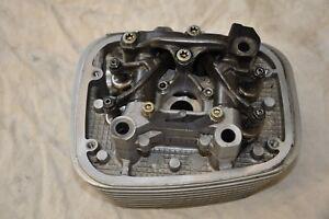 Zylinderkopf BMW R1150RT links gebraucht Einfachzünder